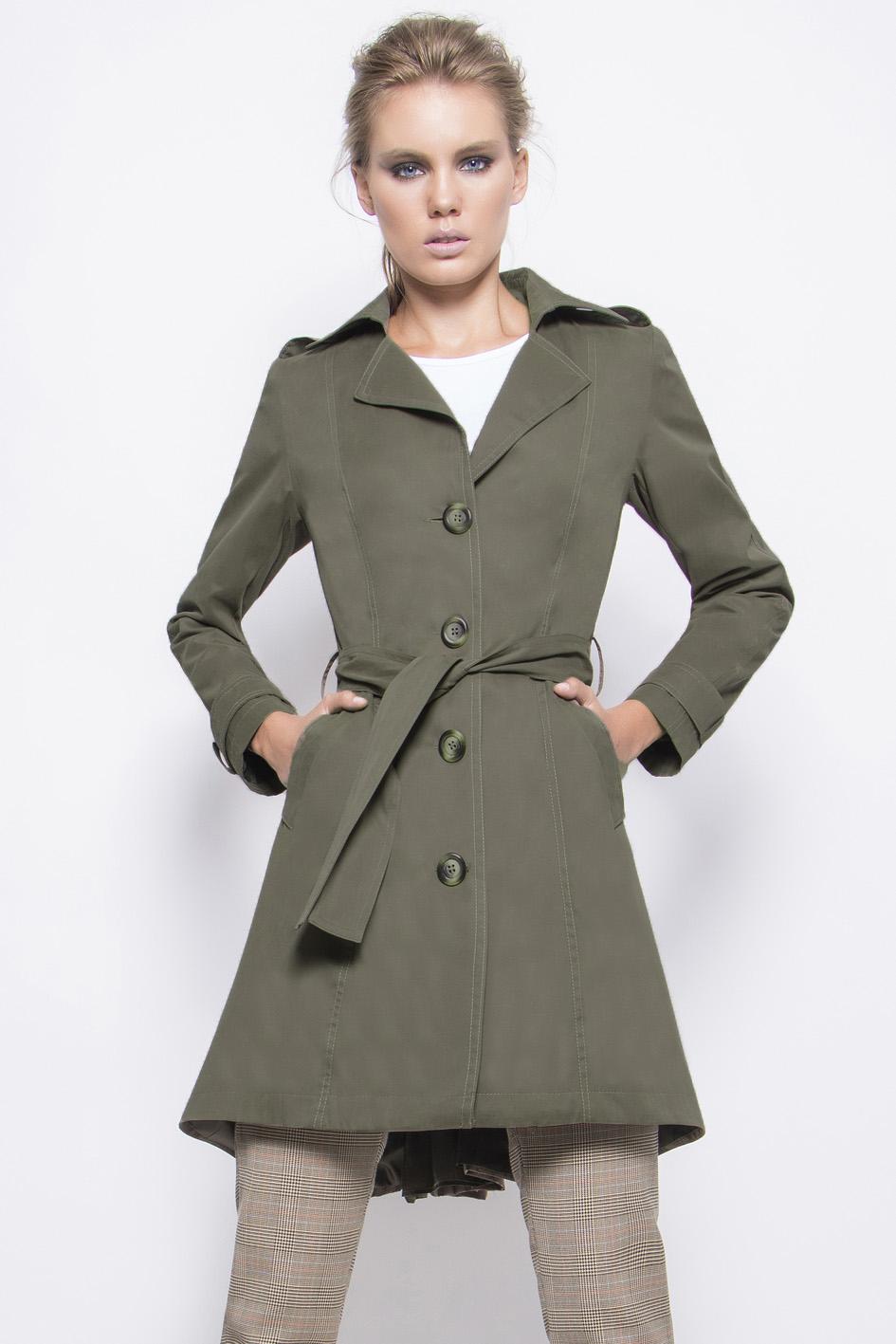 4a5ffcf05512 Καπαρντίνα Trench - Maxin Fashion