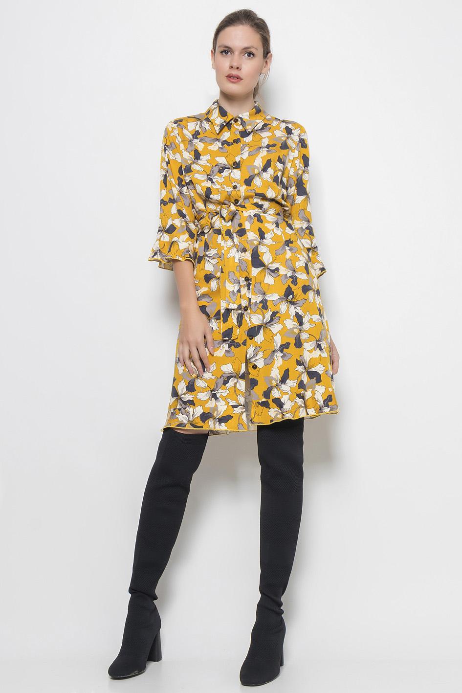 f0db5311e27 Φόρεμα Floral