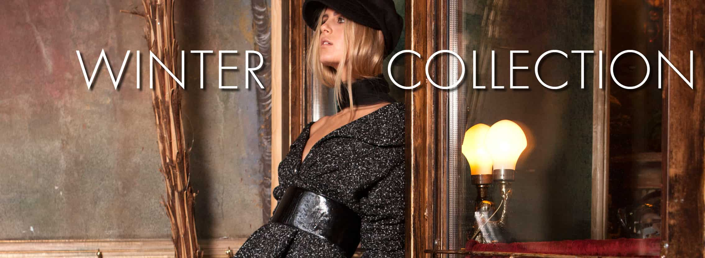 Maxin Winter Collection 2018